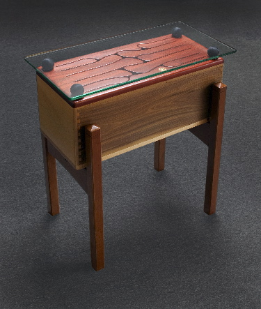 Music Table.